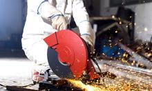 Development history of welding and cutting industry