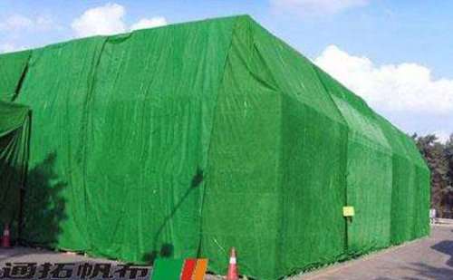 The role of waterproof canvas in logistics and transportation