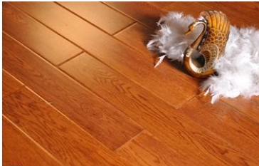 The second half of China's wooden floor price trend analysis