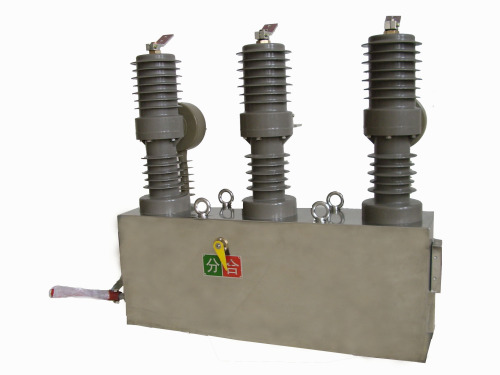 Vacuum Circuit Breakers Have Occurred in High Pressure Field