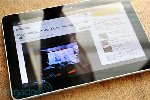 Samsung Galaxy Tab 10.1 Qualified for US Government Acquisition