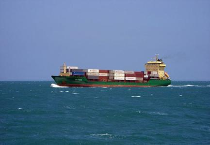 Sea freight surging speculation suspect