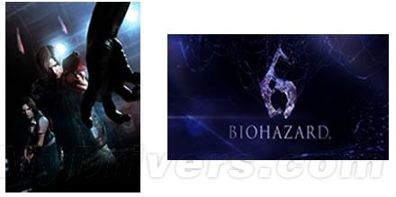 "Global terrorist attack! ""Resident Evil 6"" listed at the end of November"