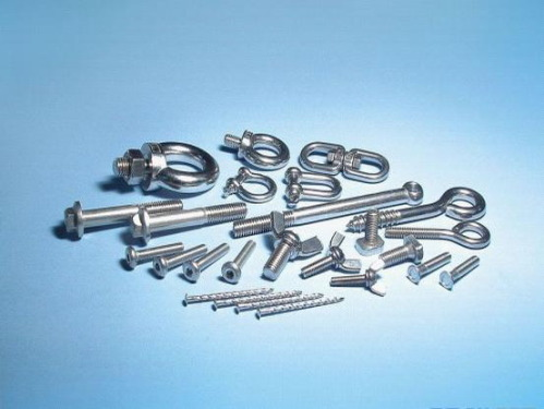 Analysis of Import and Export of Fastener Products