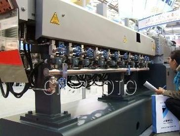 The key points and difficulties in the development of China's machine tool industry