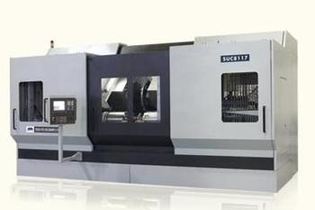 Innovative technology into machine tool industry killer