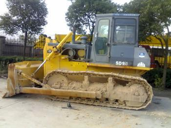 Good prospects for construction machinery companies in Russia