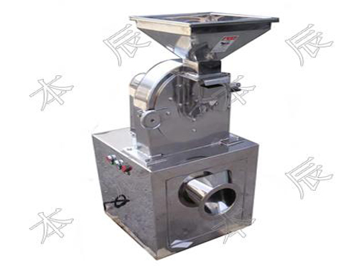 Chinese medicine grinder - the product of online marketing