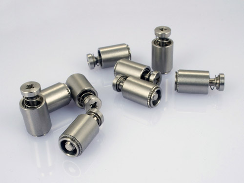Hardware fastener development needs another way