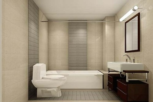 Bathroom companies need to win with quality in the era of low profit