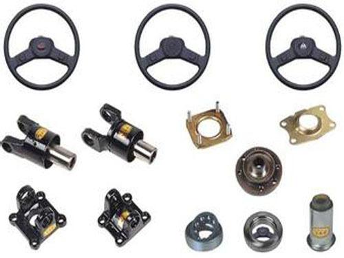 Parts are no longer bystanders of car recalls