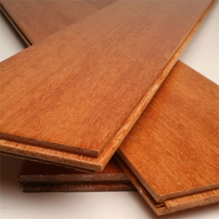 Rising raw material prices boost solid wood flooring prices