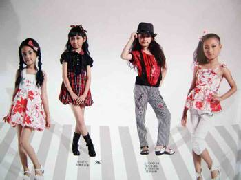 Why Children's Wear Brands Exposure Quality Problems