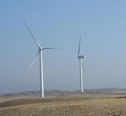 Analysis of the prospect of wind energy development