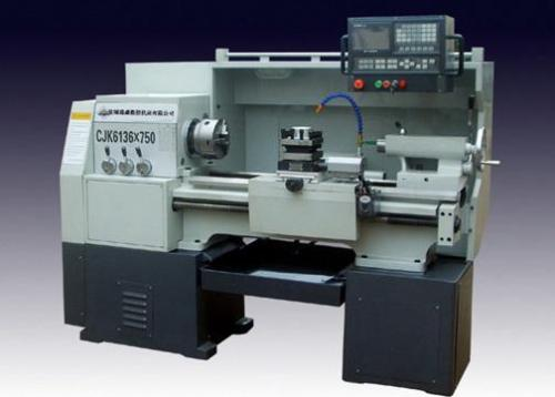 Embedded controller can improve machine tool accuracy