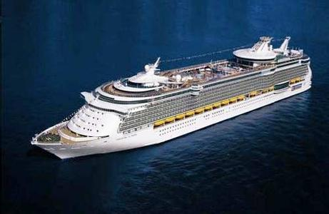 Type of cruise ship