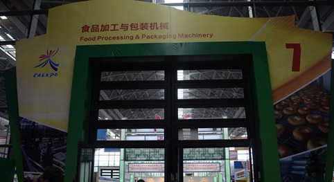Nuggets Asean Market Food Processing Packaging Manufacturing
