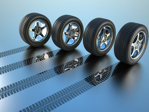 China's tire industry access to a new era