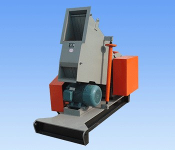 Global plastic machinery market continues to rise