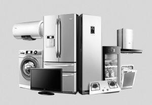 During the May 1st home appliance retail market sales are hot