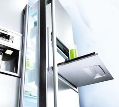 High-end smart environmental protection appliances favored