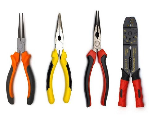 Hand tools gradually become the mainstream of the hardware industry