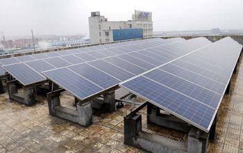 2012 Nanjing photovoltaic business revenue fell by nearly 40%