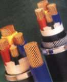 Tang Songbai: Aluminum alloy conductor power cable