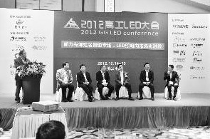 Enterprises get together to invest in the downstream, LED industry next year or meet closed tide