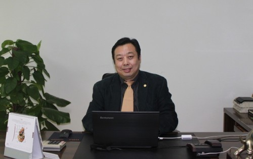 Interview with Pan Zhirong, Director of Planning, Shenzhen Zhongming Semiconductor Lighting Co., Ltd.