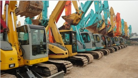 Excavator is expected to achieve 6,500 sales in July
