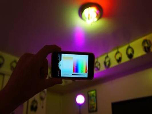 Data interpretation: How smart is the smart light bulb?