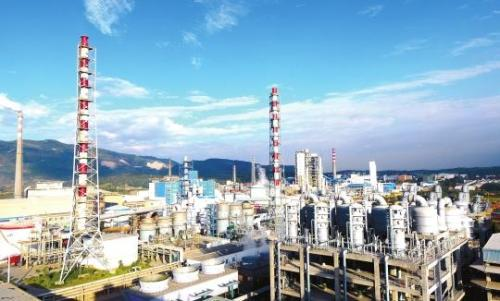 China's industrial energy-saving emission reduction