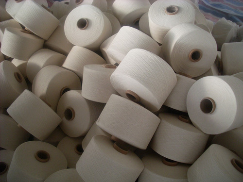 The cotton yarn market is basically stable