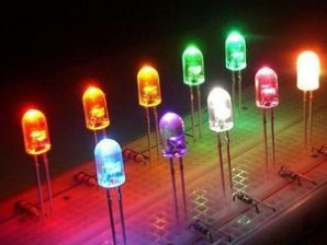 LED industry industry hot and cold uneven
