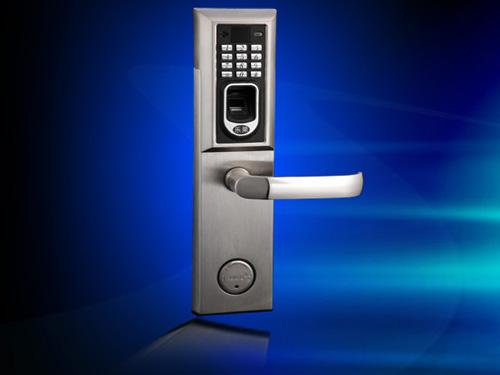 Fingerprint lock or will dominate the high-end lock market