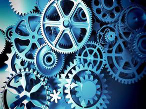 Trends in the second half of the machinery industry