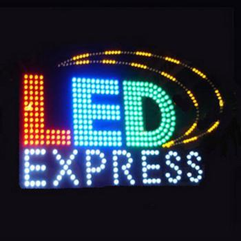 LED Industry Report Highlights