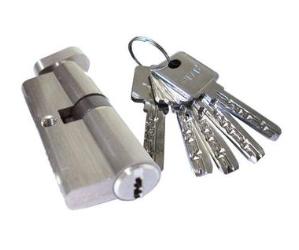 Analysis of hardware lock industry development