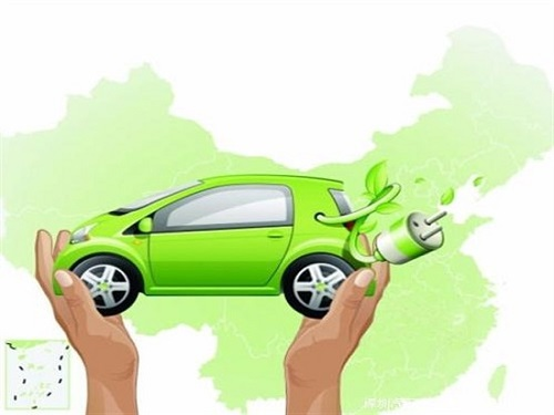 Shanghai New Energy Vehicle Free License Continues