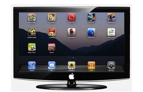 Super power! Apple Releases 32- and 37-inch TVs Next Year