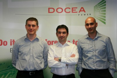 France DOCEA: Architectural Tool Design Enables Low Power Consumption and System Design