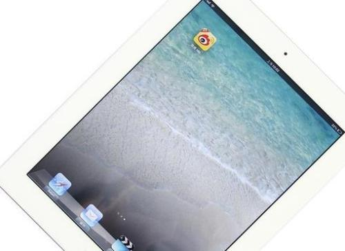 Apple sells 128G version of the fourth generation of iPad since February 5th