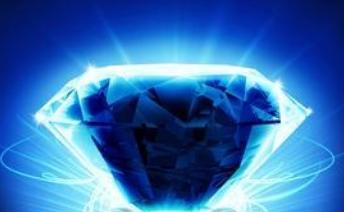 High imitation diamond challenge tester