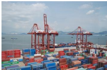 Dalian Port Profit Increases 29% in the First Half of the Year