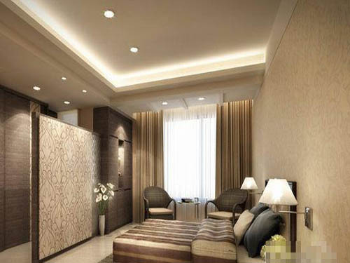 Curtains to buy small tips, so that fashion with