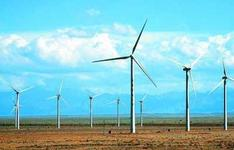 Sany Heavy Energy Co., Ltd. won the bid for 600 million wind power projects in Ethiopia