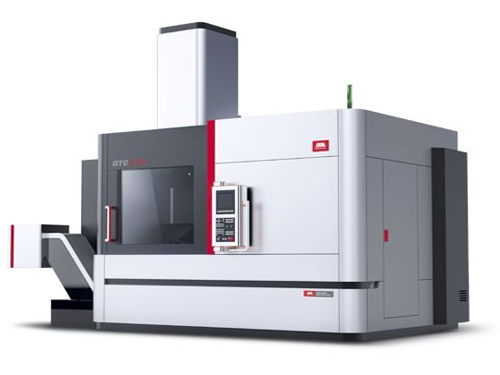 Machine Tool Industry Focuses on Technical Transformation