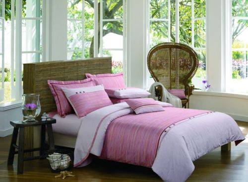 Home textile product segmentation era has arrived