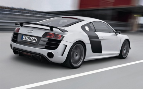 Audi wants to build a microcar Audi A0